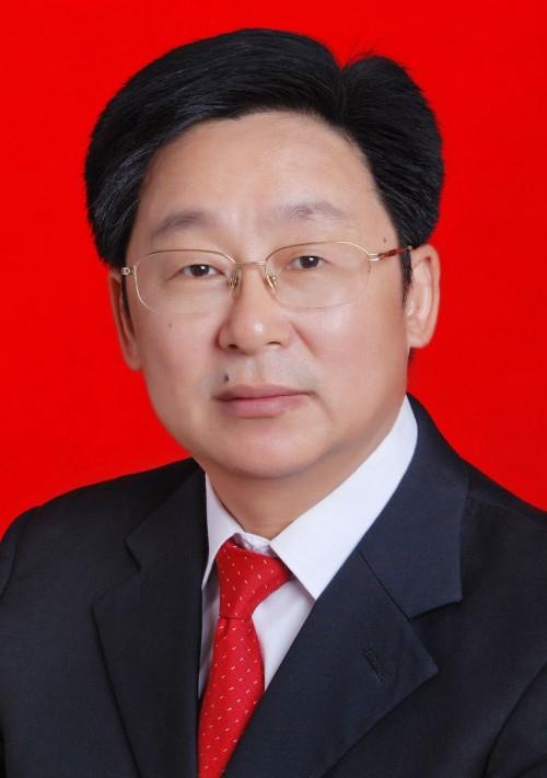 剑阁县卫生健康局党组书记、局长李世藩
